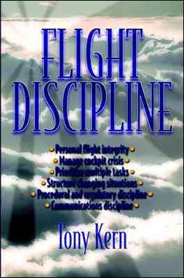 Flight Discipline By Kern, Tony